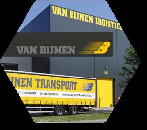 artikel transport logistiek