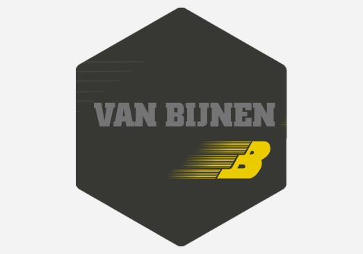 Van Bijnen Logistics BV
