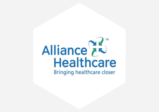 Alliance Healthcare Nederland